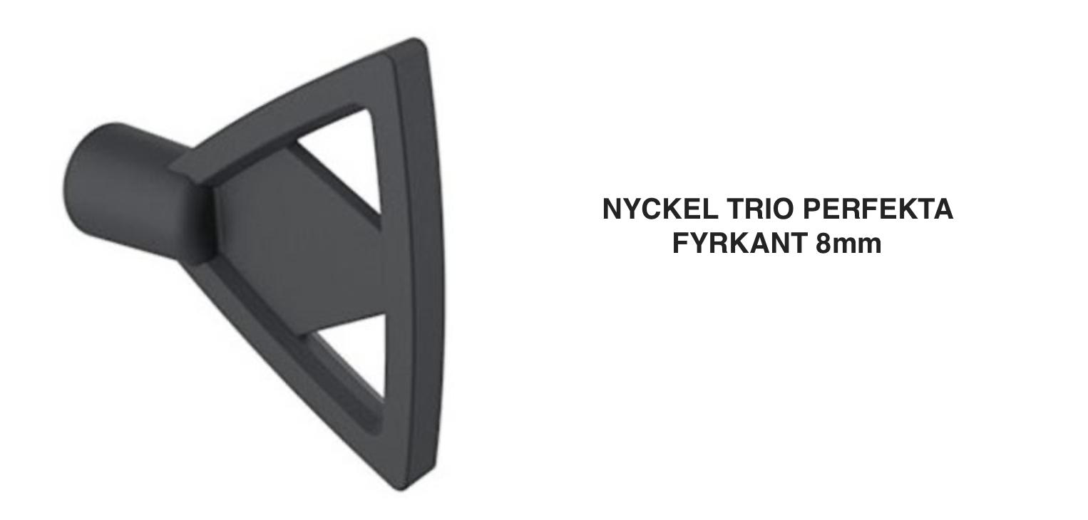 trio-perfekta-nyckel